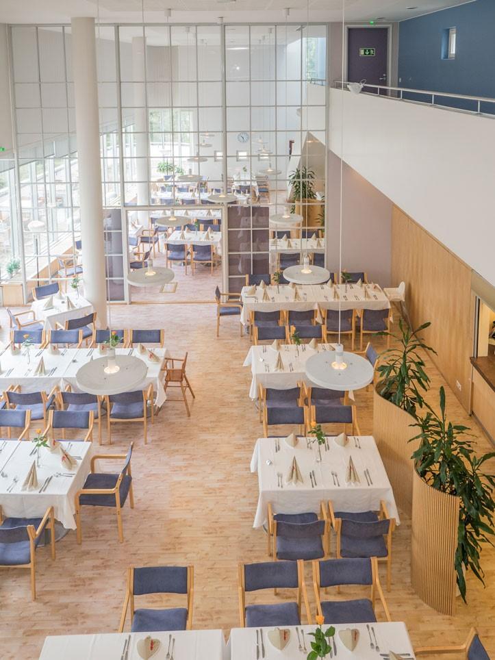 Tampere Aitoleipä UKK-instituutti